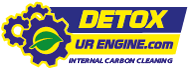 Detox Ur Engine Logo